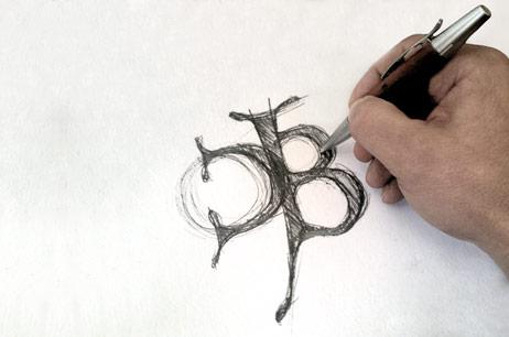 Création de monogrammes