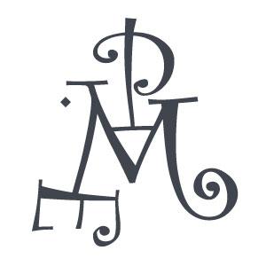 Monogramme - Initiales pour une Famille MAPEJ