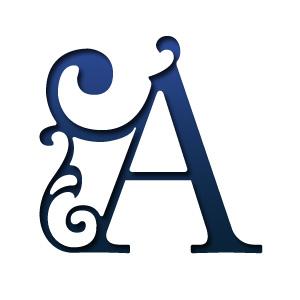 Monogramme - Initiale pour un artisan