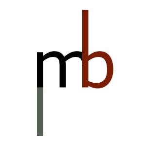 Monogramme initiale pour un particulier
