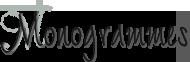 La Boutique des Monogrammes